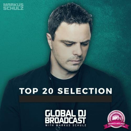 Markus Schulz - Global DJ Broadcast Top 20 August 2019 (2019)
