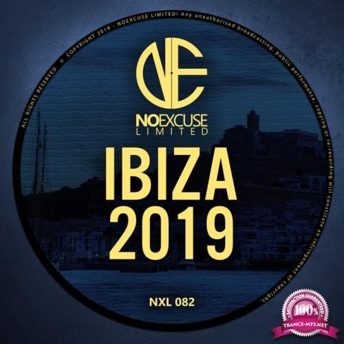 NOEXCUSE Limited Ibiza 2019 (2019)