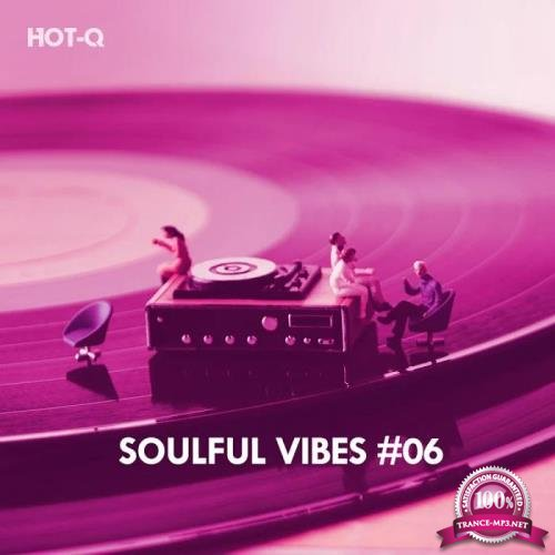 Soulful Vibes Vol 06 (2019)