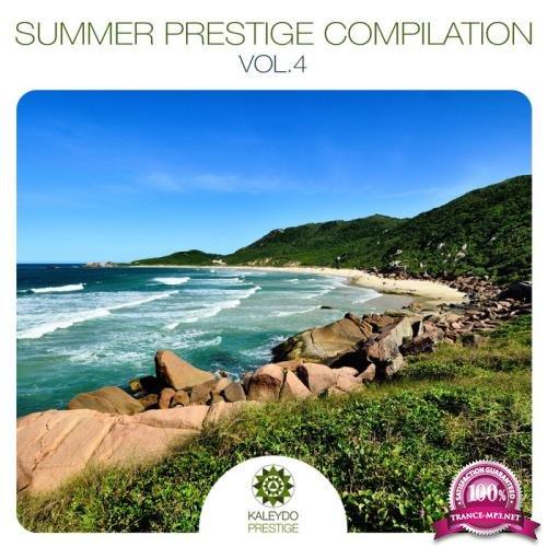 Summer Prestige Compilation, Vol. 4 (2019)
