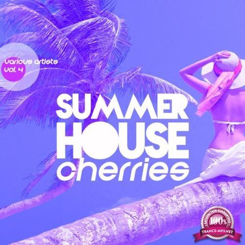 Summer House Cherries, Vol. 4 (2019)