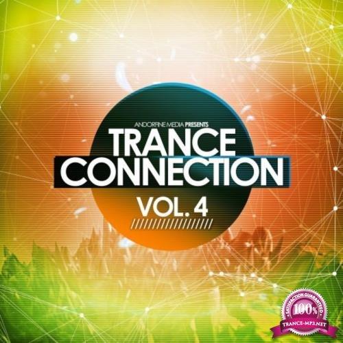 Andorfine: Trance Connection, Vol. 4 (2019)