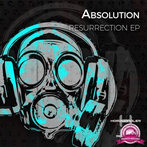 Absolution - Resurrection (2019)