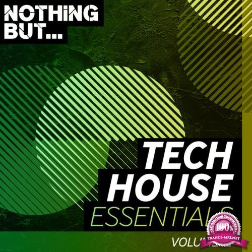 Nothing But... Tech House Essentials, Vol. 12 (2019)