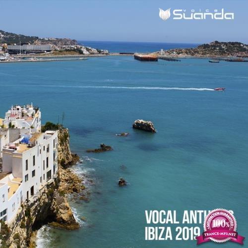 Suanda Voice - Vocal Anthems Ibiza 2019 (2019)