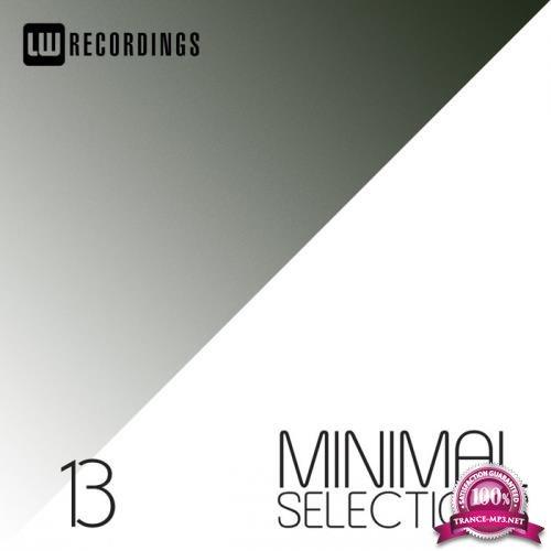 Minimal Selections, Vol. 13 (2019)