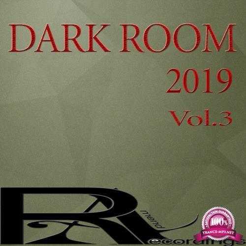 Amend Recordings - Dark Room 2019, Vol. 3 (2019)