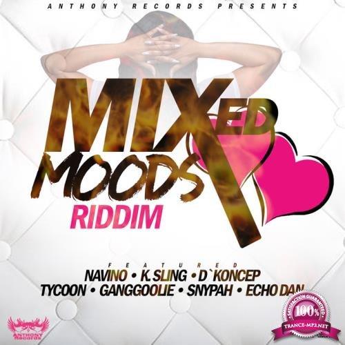 Mixed Moods Riddim (2019)