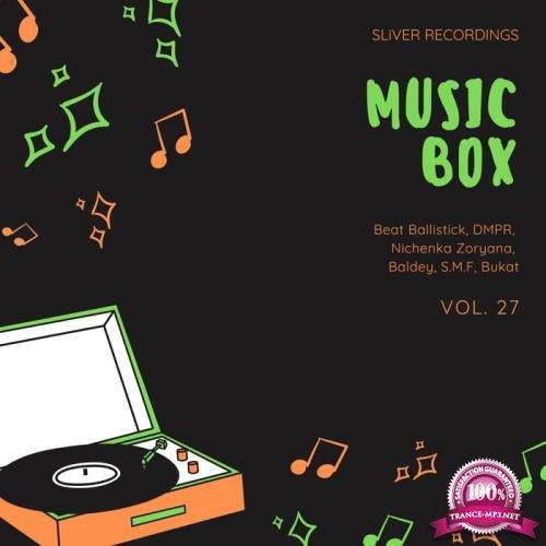 Music Box, Vol. 27 (2019)