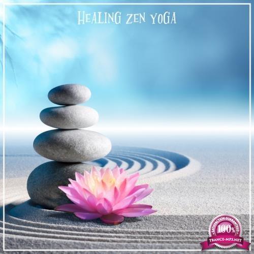 Healing Zen Yoga (2019)