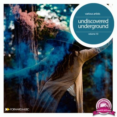 Undiscovered Underground, Vol 10 (2019)