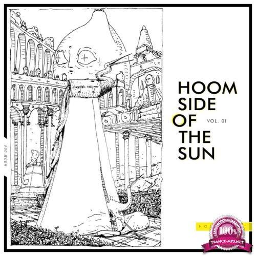 HOOMIDAAS - Hoom Side Of The Sun Vol 01 (2019) FLAC