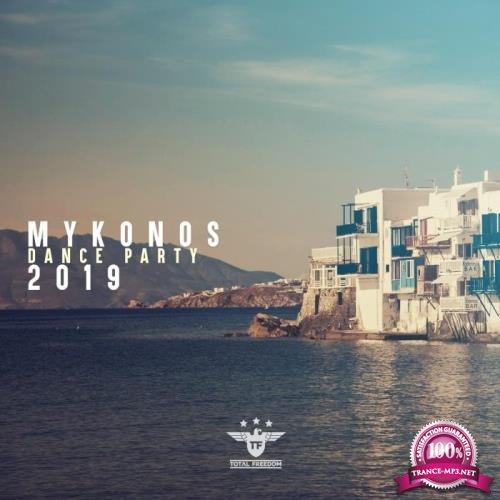 Mykonos 2019 Dance Party (2019)