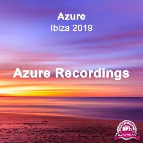 Azure Recordings - Azure Ibiza 2019 (2019)