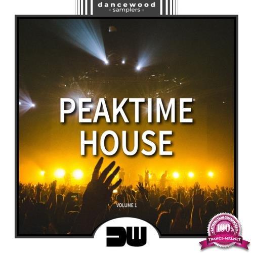 Dancewood Samplers - Peaktime House, Vol. 1 (2019)