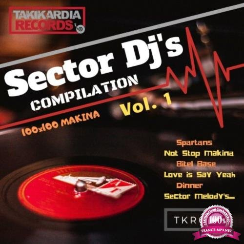 Sector DJ'S Compilation Vol 1 (2019)