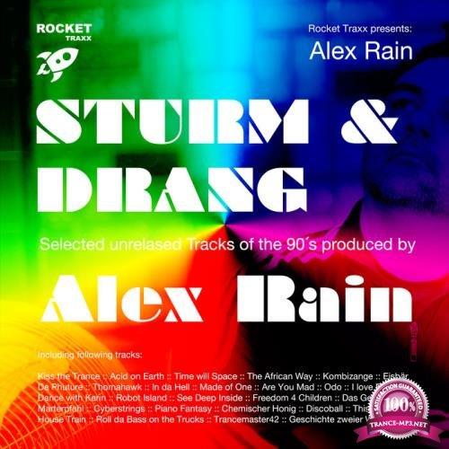 Alex Rain - Sturm & Drang (2019)