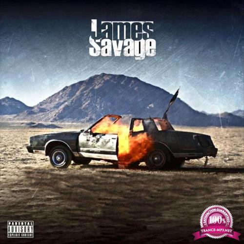 James Savage - James Savage (2019)