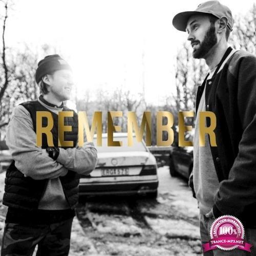 Professor P & DJ Akilles - Remember (2019)