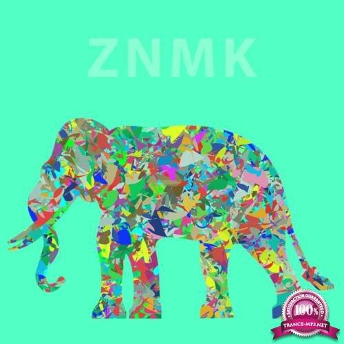 ZNMK - Festival Mask (2019)