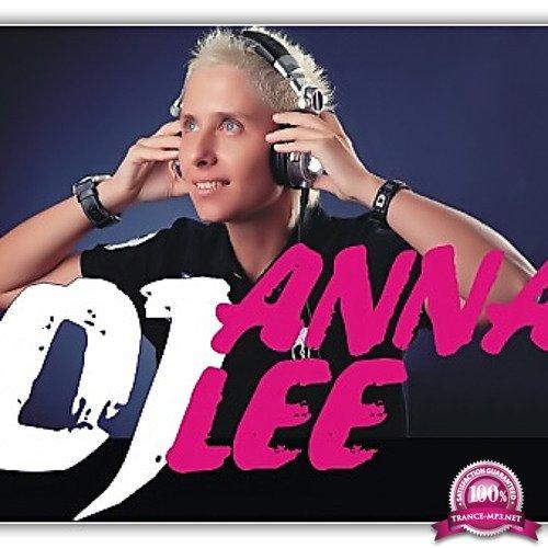 DJ Anna Lee - Progressive Grooves 097 (2019-08-14)
