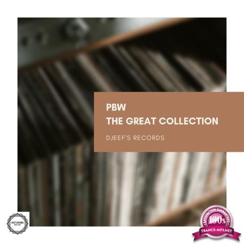 Pbw - The Great Collection (2019)