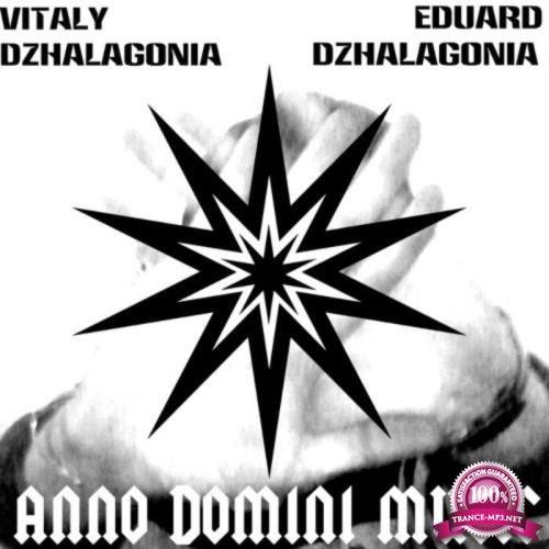 Eduard Dzhalagonia - Anno Domini Music (2019)
