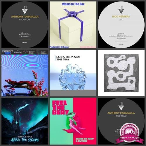 Beatport Music Releases Pack 1216 (2019)