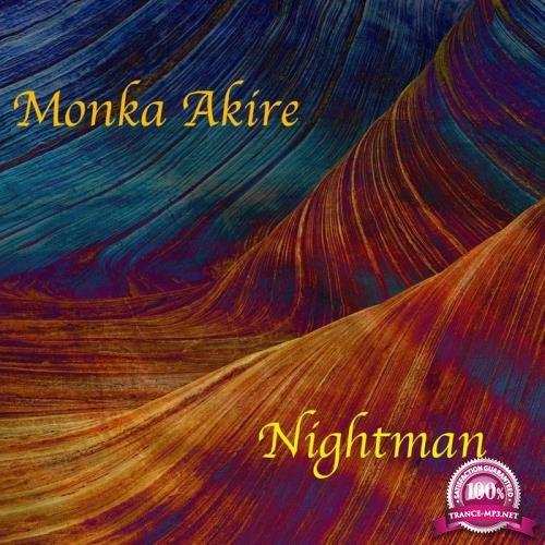 Monka Akire - Nightman (2019)