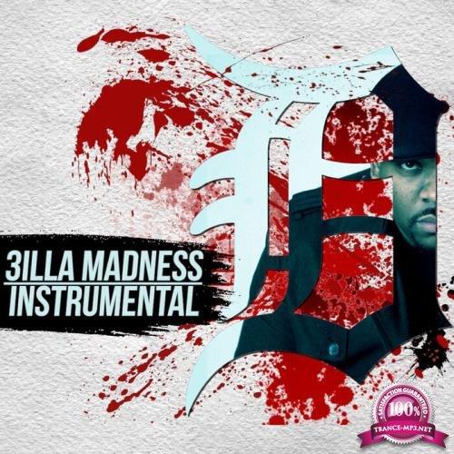 T3 of Slum Village - 3illa Madness (Instrumental) (2019)