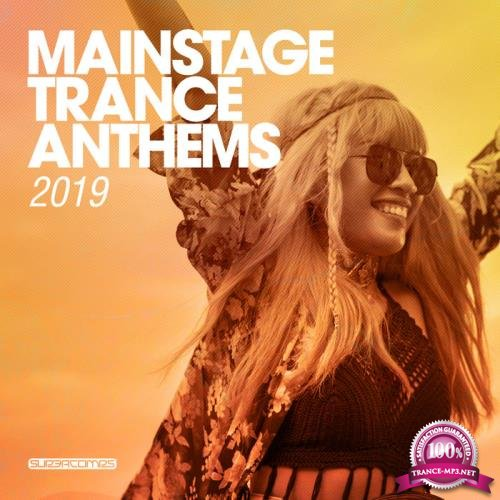 Mainstage Trance Anthems 2019 (2019)