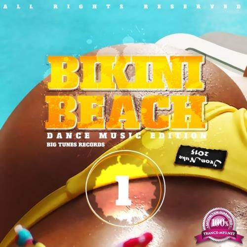 Bikini Beach, Vol. 1 (2019)