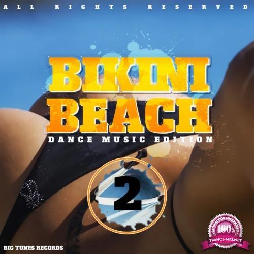 Bikini Beach, Vol. 2 (2019)