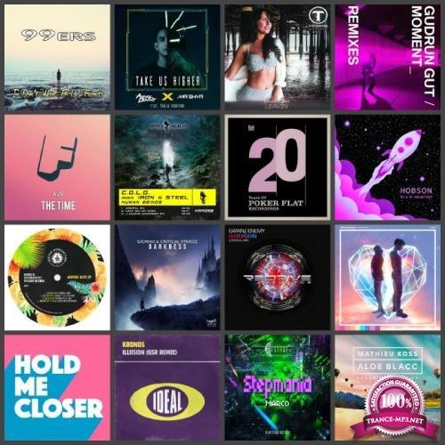 Beatport Music Releases Pack 1220 (2019)