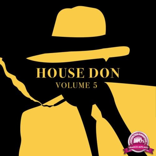 House Don, Vol. 5 (2019)