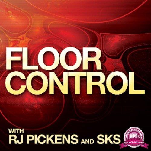 RJ Pickens - Floor Control 131 (2019-08-16)