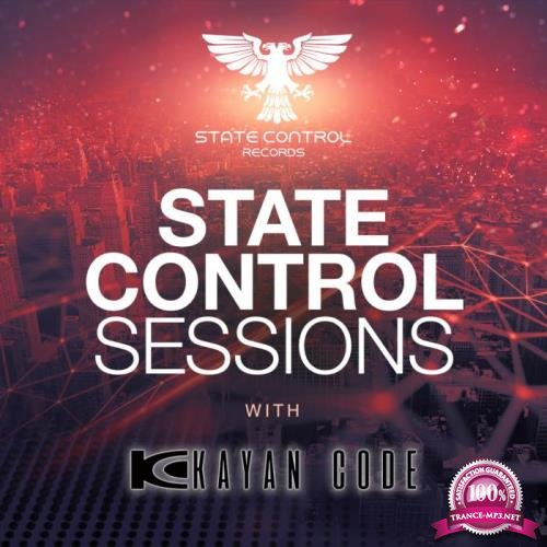 Kayan Code - State Control Sessions 042 (2019-08-16)