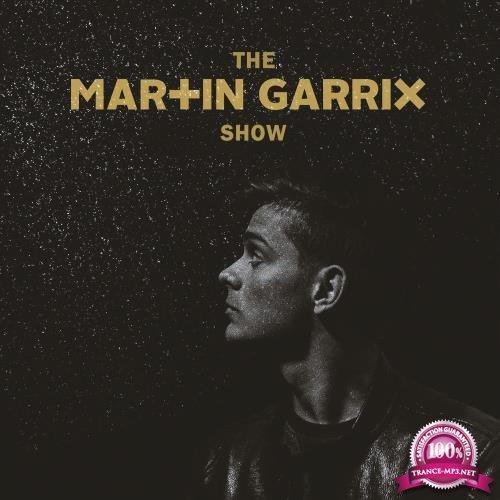 Martin Garrix - The Martin Garrix Show 258 (2019-08-16)