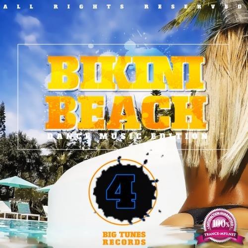 Bikini Beach, Vol. 4 (2019)