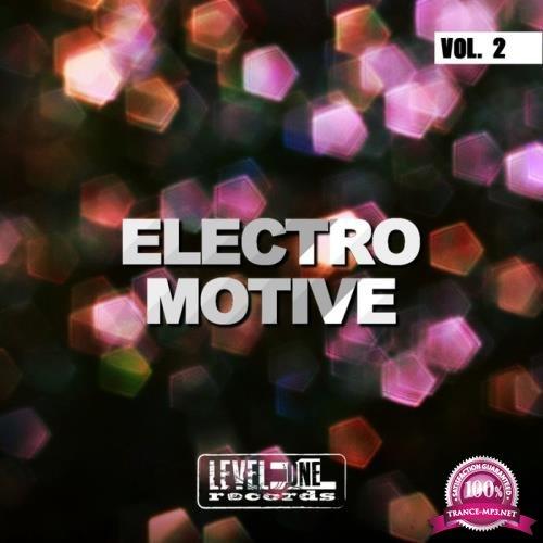 Electro Motive, Vol. 2 (2019)