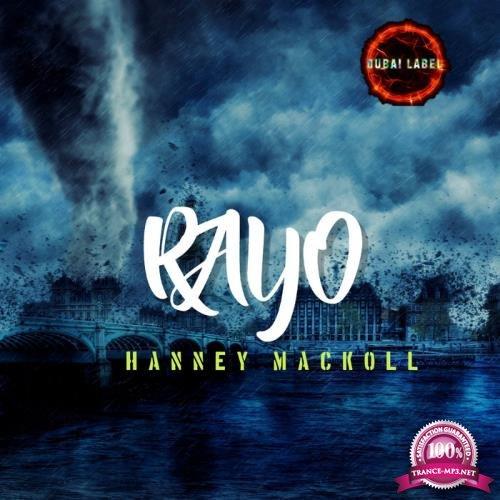 Hanney Mackoll - Rayo (2019)