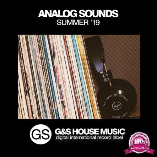 G&S Music - Analog Sounds (Summer '19) (2019)
