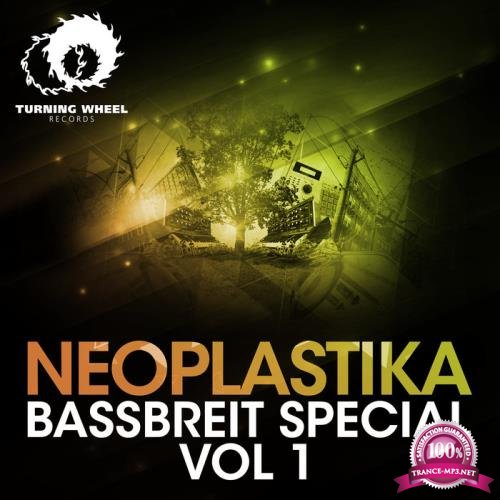 Bassbreit Special, Vol. 1 (2019)