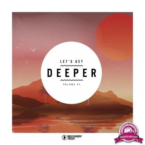 Let's Get Deeper, Vol. 41 (2019)