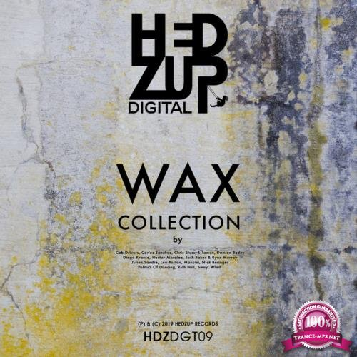 Wax Collection (2019)