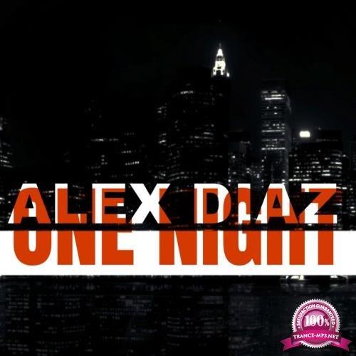 Alex Diaz - One Night (2019)