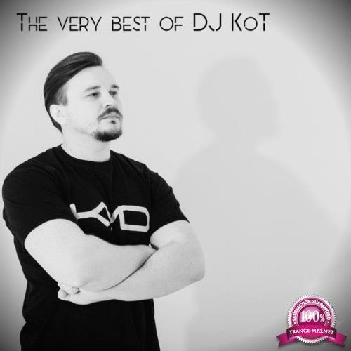 DJ KoT - The Very Best Of (2019)