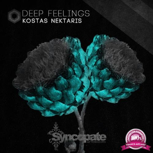 Kostas Nektaris - Deep Feelings (2019)
