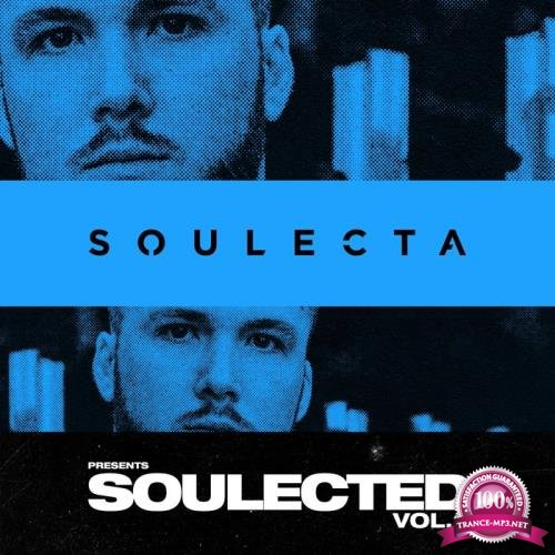 Soulected, Vol. 2 (2019)