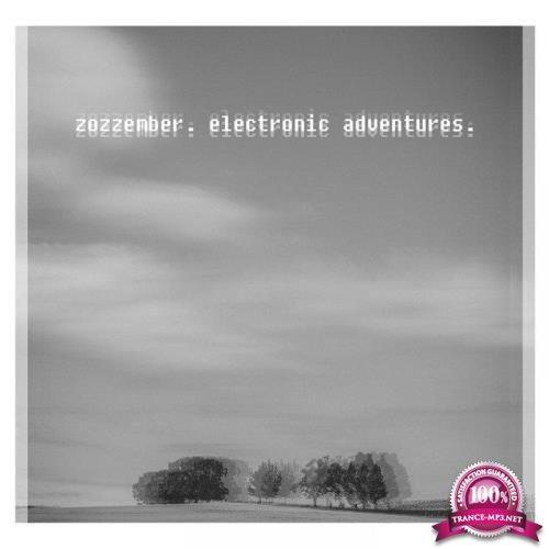 Zozzember - Electronic Adventures (2019)